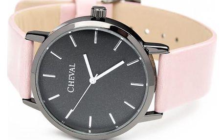 CHEVAL Stylové dámské hodinky