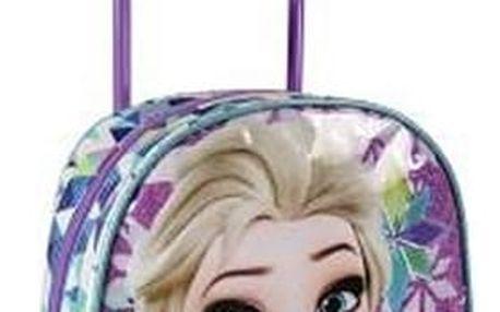 Školní taška na kolečkách Frozen 930