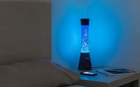 Magma Bluetooth Lampa s Reproduktorem Flow Lamp
