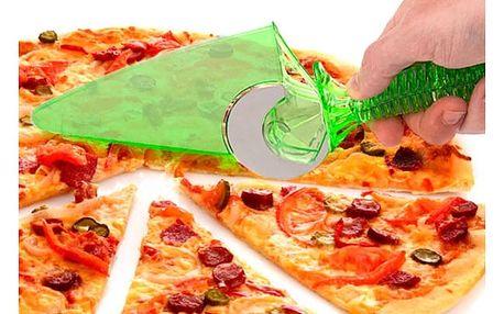 Kráječ na Pizzu s Lopatičkou
