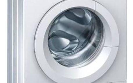 Automatická pračka Gorenje Essential W 7523 bílá + Doprava zdarma