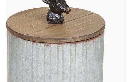 Dřevěná krabice by Homania
