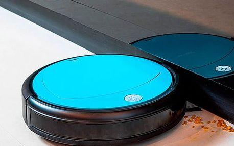 Inteligentní Robotický Vysavač Cecoclean Slim 5039