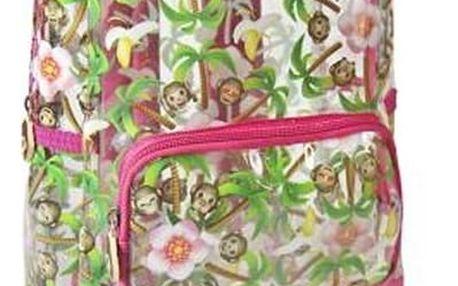 Školní batoh Emoji 694