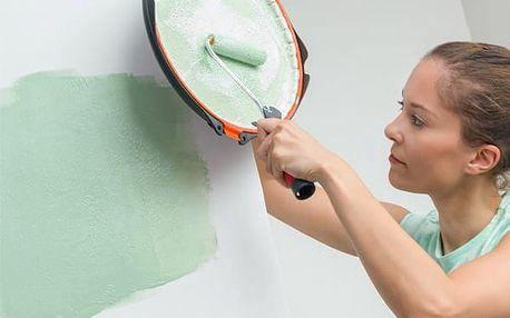Nevylívací Tác na Barvu No·Gravity Paint