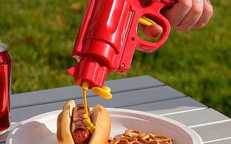 Kečupová Pistole