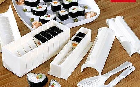 Sushi Matik Formy na Sushi