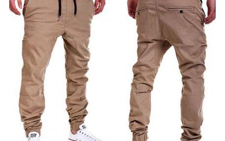 Stylové teplákové kalhoty pro muže