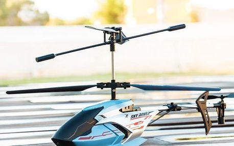 Helikoptéra na Dálkové Ovládání Explorador