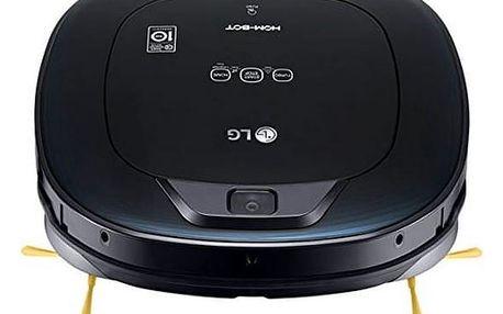 Robotický vysavač LG LG Hombot Turbo Serie 7 60 dB Černý