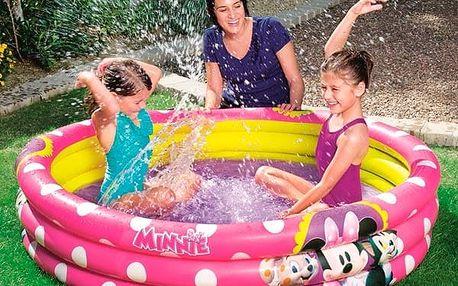 Nafukovací Bazének Minnie