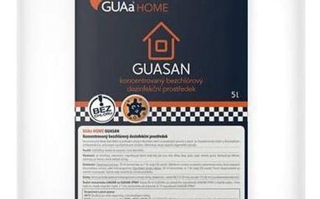 Dezinfekce Guapex GUASAN 5 litrů