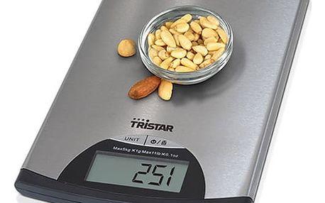 Kuchyňská váha | Tristar KW2435