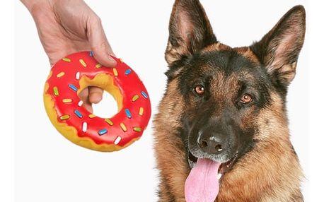 Hračka pro Psy Donut Pet Prior