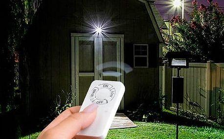 LED Osvětlení WalLED Mini s Dálkovým Ovládáním balení po 6