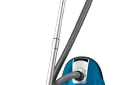 Sáčkový vysavač Rowenta Silence Force Compact 4A RO6331EA 2 L 750W 68 dB A Modrý
