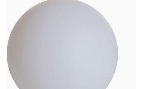 Svítící koule do exteriéru 30 cm by Shine Inline