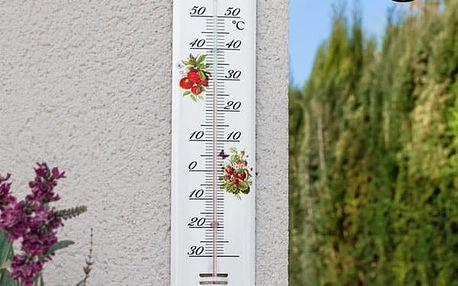 Nástěnný Teploměr Garden Oh My Home