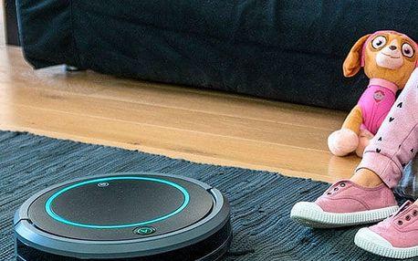 Inteligentní Robotický Vysavač Cecoclean 5028