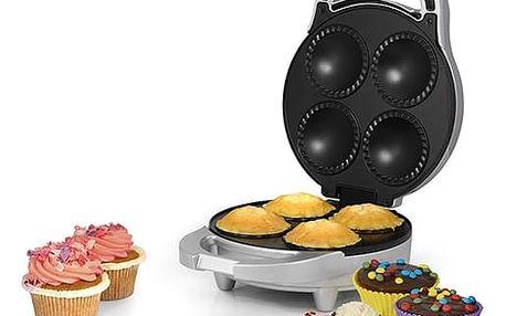 Tristar SA1122 na Pečení Muffinových Dortíků Cupcake