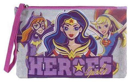 Nezbytné pro děti DC Super Hero Girls 167