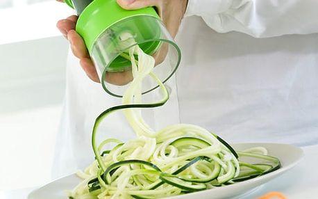 Spirálový Kráječ na Zeleninu Mini Vegetable Spiralicer
