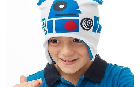 Čepice R2D2 z Hvězdných Válek