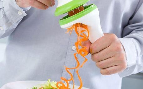 Kráječ Zeleniny 3 v 1 Spiral Slicer