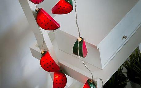 LED Řetěz Meloun Th3 Party 10 LED
