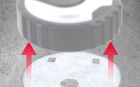 Náhradní Čistící Kotouče pro Ubot Robotický Mop