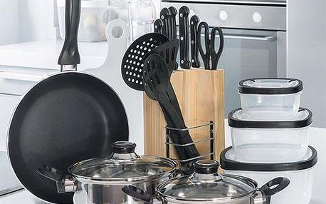 Kuchyňská Souprava Bravissima Kitchen 17 částí