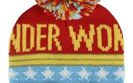 Čepice pro děti DC Super Hero Girls 018