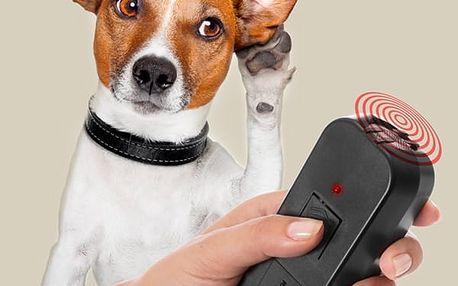 Ultrazvukový Trenér pro Psy My Pet Trainer