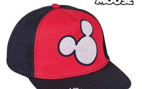 Dětská Kšiltovka Mickey 53 cm