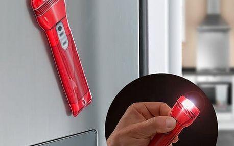 Magnetická LED Svítilna Gadget and Gifts