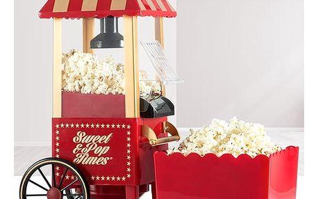 Sweet + Pop Popcornovač