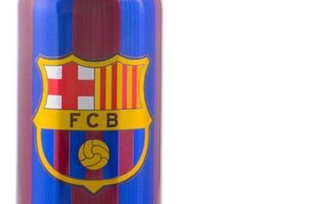 Hliníková Láhev FC Barcelona