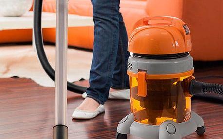 Profesionální Vysavač X6 Water Vacuum Pro