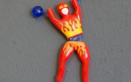 Lepkavá Figurka