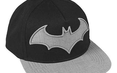 Kšiltovka Batman 58 cm