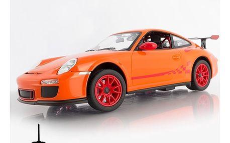 Auto na Dálkové Ovládání Porsche 911 GT3 RS