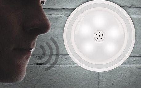 Bodové Světlo se Zvukovým Čidlem Voluma LED