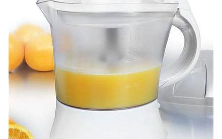 Odšťavňovač na citrusové plody s 1,2l nádobou | Tristar CP2263