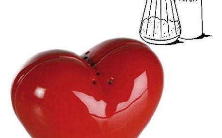 Srdce Slánka a Pepřenka