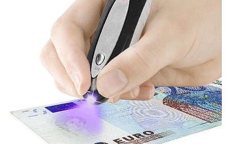 Banknote Check Detektor Falešných Bankovek