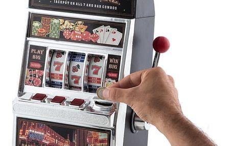 Pokladnička Hrací Automat Th3 Party