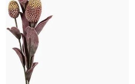 Dekorativní postava Pěna Fialová - Enchanted Forest Kolekce by Homania