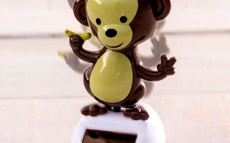 Tancující Solární Opička