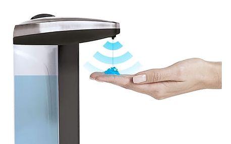 Soap Go Automatický Dávkovač Mýdla