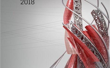 Autodesk AutoCAD LT 2018 Commercial na 1 rok - 057J1-WW6C42-T251